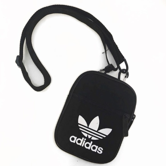 efd08f7e83ee adidas Handbags - Adidas Small Crossbody Belt Pouch